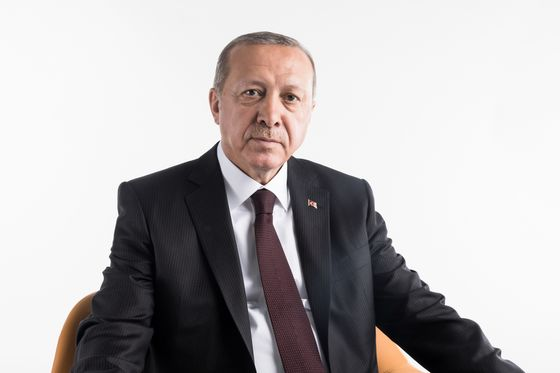 The Only Turkish Leader Who Matters Is Defiant Over Market Rout