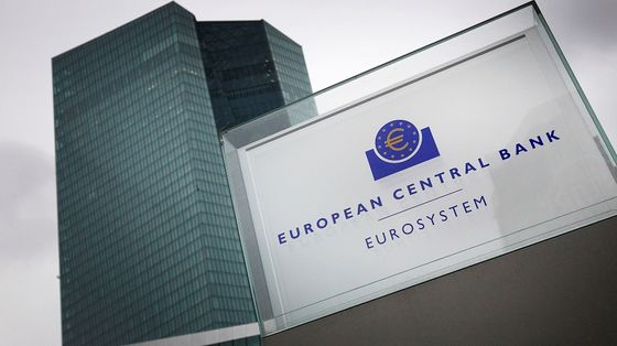 ECB Signals Readiness to Curb Bank Dividends When Cap Lifts