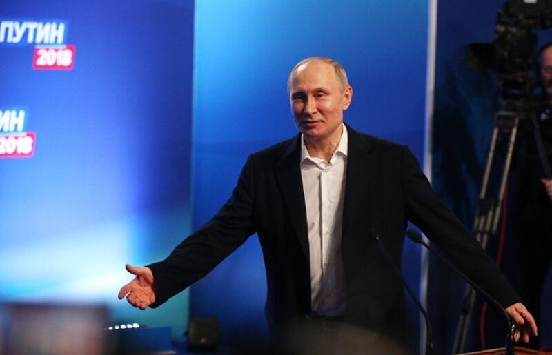 """Οι """"ιέρακες"""" του Πούτιν πήραν την επιβεβαίωση που ήθελαν"""