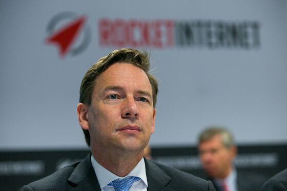 Rocket Internet CFO Kimpel to Leave in October for New Challenge