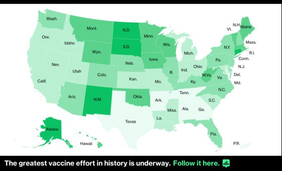 Variants Threaten U.S. Progress Against Pandemic, Fauci Says