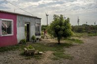 relates to Wind Project Splinters a Mexico Region Prized for Powerful Gusts