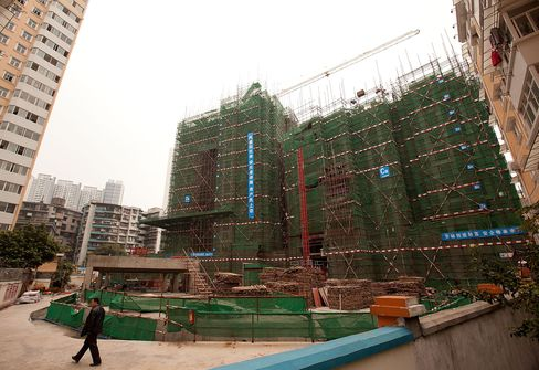 China's Property Market Reaches 'Tipping Point'
