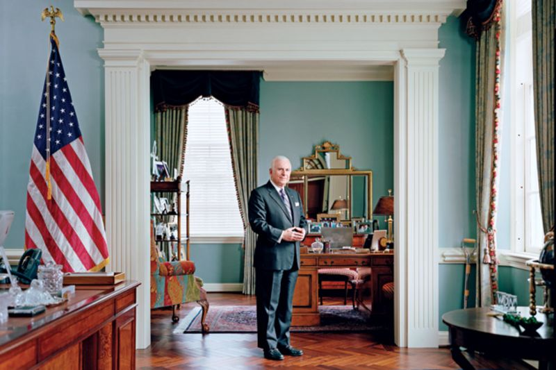 Nido Qubein In His Presidential Suite Photograph By Mark Mahaney Part 72