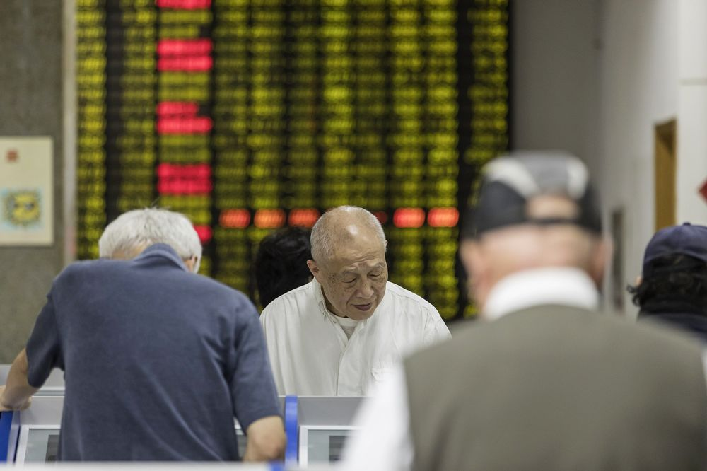 7e85f65f78b When Will the Bleeding Stop in Emerging Markets  - Bloomberg