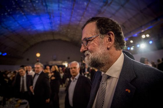 Spain's Divided Opposition Struggles With Plan to Oust Rajoy
