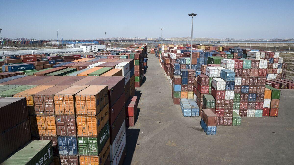 Trade War Jaw-Jaw Returns With Fresh Talks: Global Economy Week