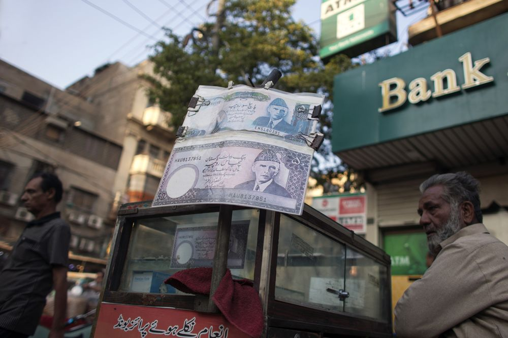 Pakistan Plans Austerity in Budget After Winning IMF Bailout