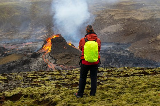 Delta to Restart Iceland Flights as Vaccination Push Opens Doors
