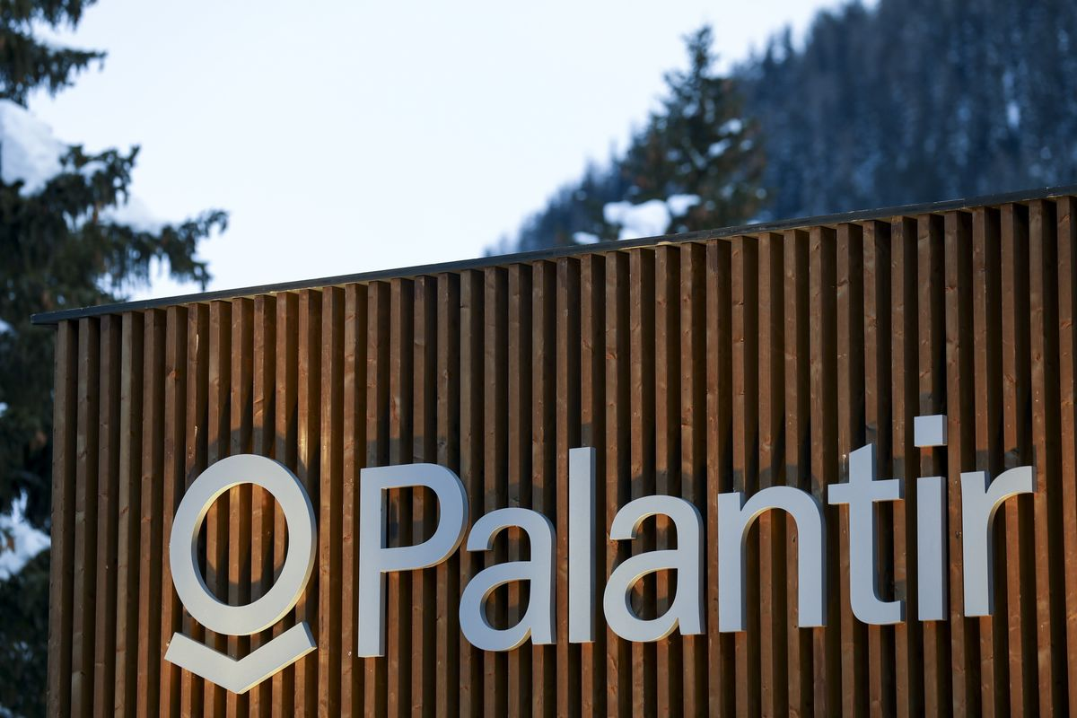 Palantir Slashes Its Own Stock Price in a Bid to Boost Morale