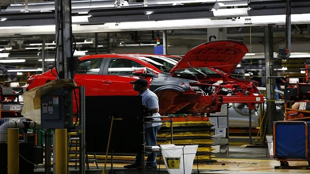 GM Plans More Than 14,000 Job Cuts, Seven Factory Closings