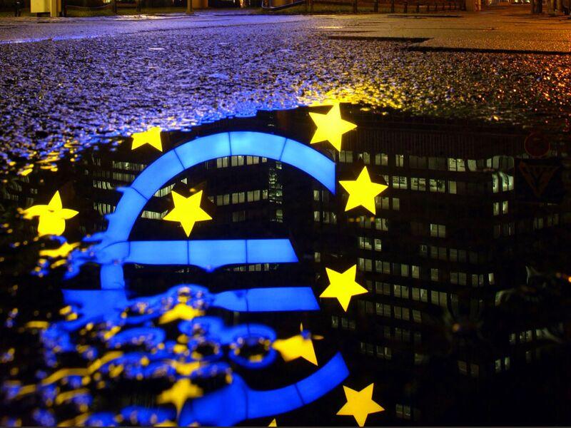 Budynek europejskiego centralnego zakazu
