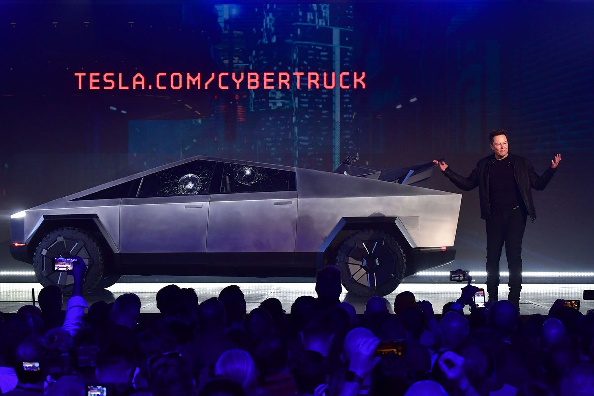 Tesla May Pop 50% If China, Cybertrucks Succeed, Analyst Says
