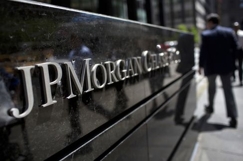 JPMorgan Names Ina De, Conor Hillery to Run U.K. Investment Bank