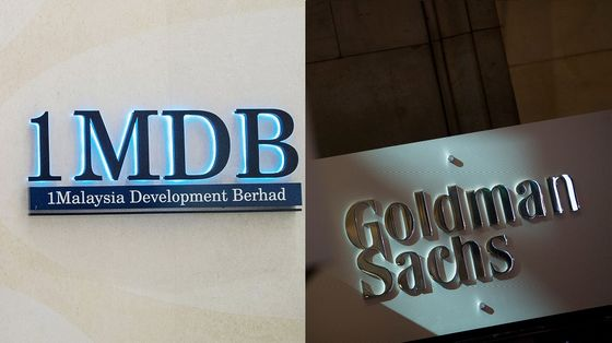 Goldman's 1MDB Charges Dropped by Malaysia After Settlement