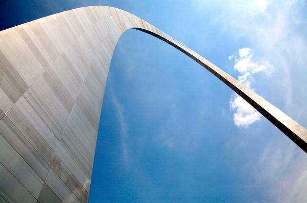 No. 3: St. Louis
