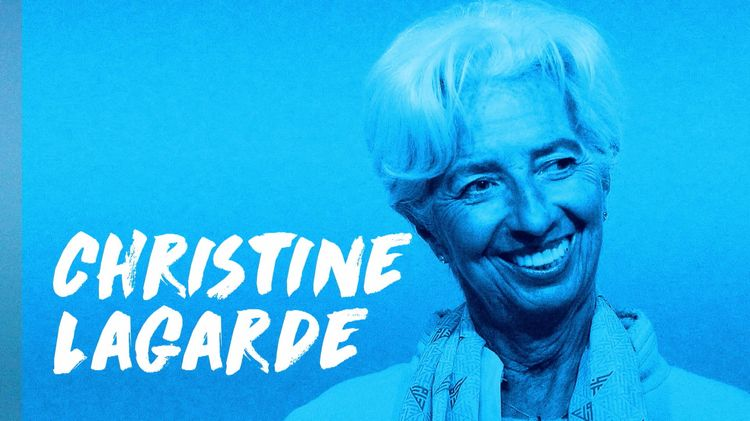 relates to Episode 6: ECB President Lagarde