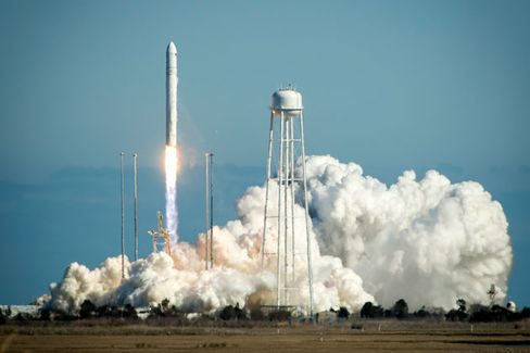 Old Dog Orbital Is Ready to Give SpaceX a Fight