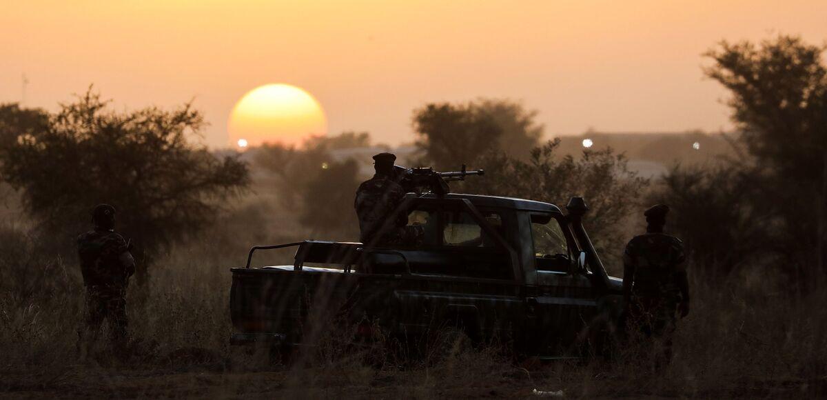 West Africa Seen Gaining Ground Against Jihadists Despite Virus