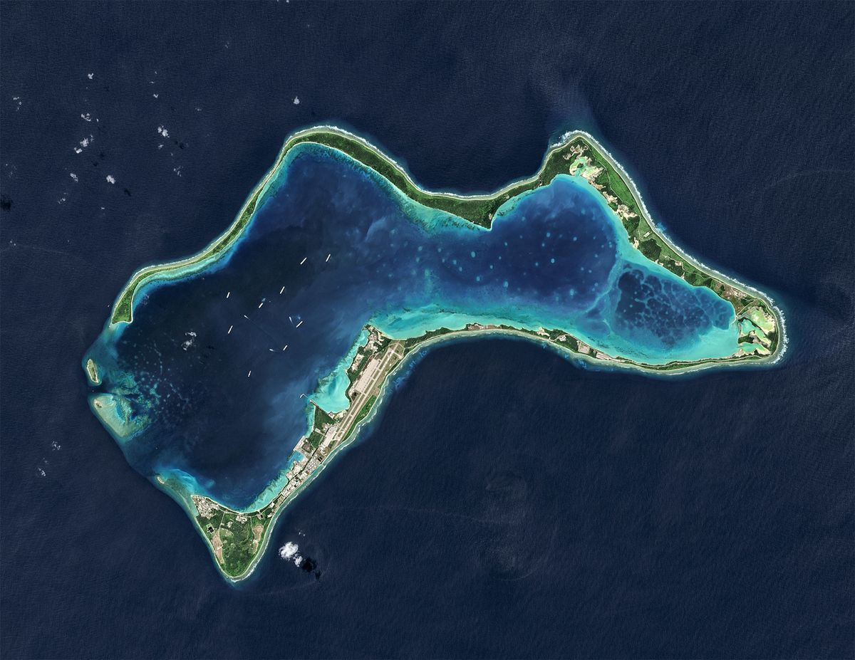 African Union Tells U.K. to Withdraw From Chagos Islands After Deadline Passes