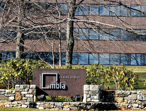 MBIA Escapes Distressed Label in BofA Accord