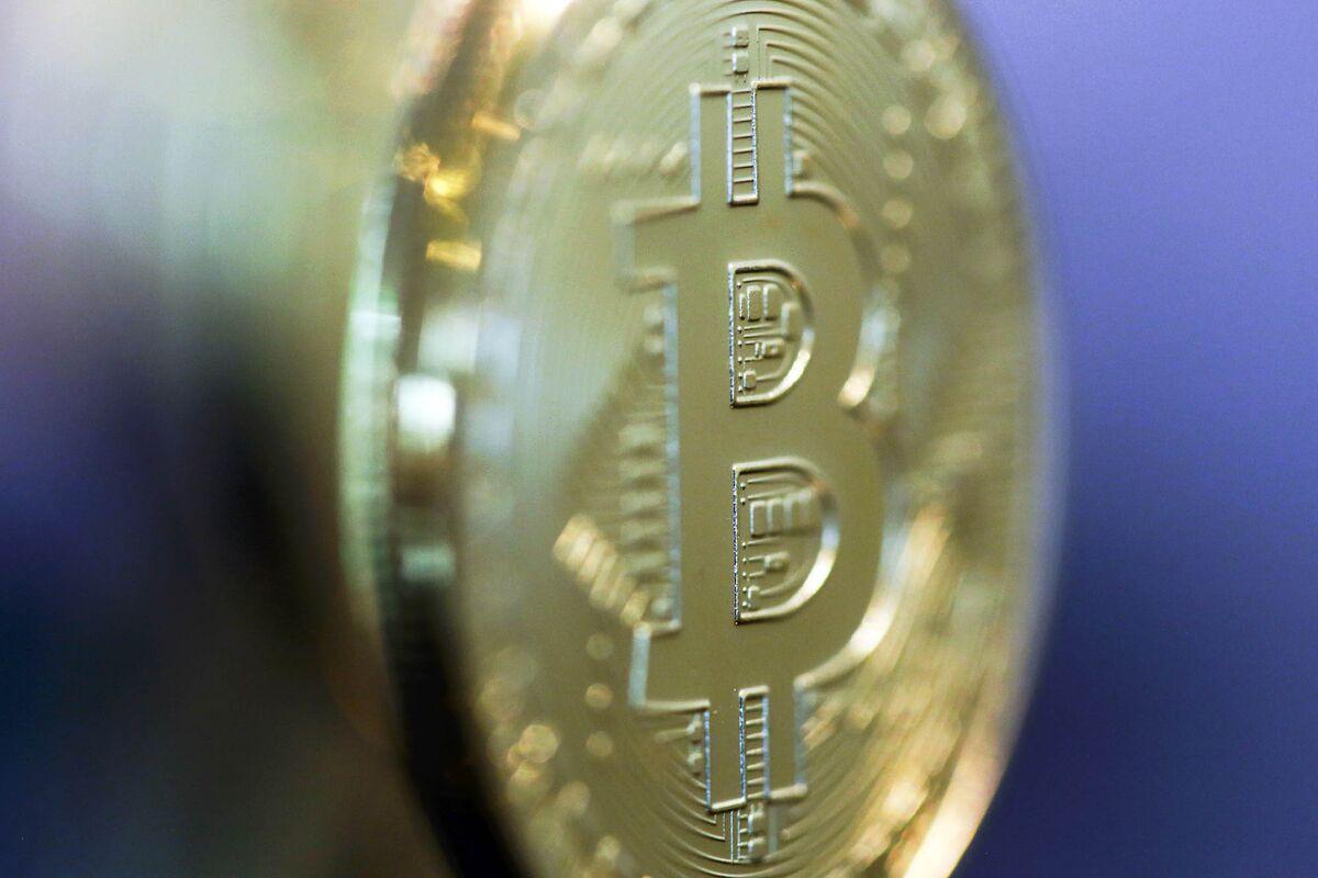 Bitcoin's Set for Best Week Since June