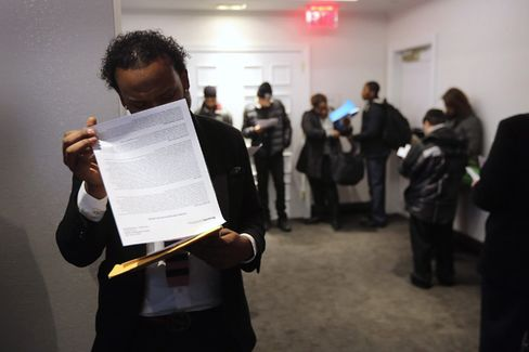 Small Business Hiring Is Down. Nope, It's Up