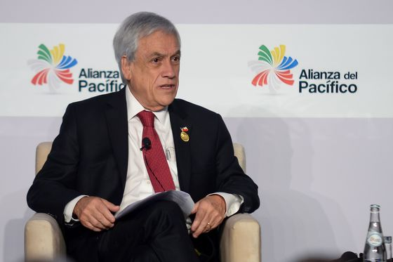Latin America's Most Disliked President Kicks Off Pension Reform