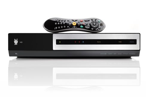 TiVo $2.4 Billion Takeover Seen After Fight With Dish