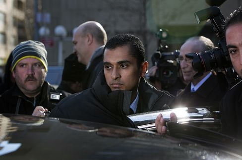 Mathew Martoma Indicted for $276 Million Insider Trade