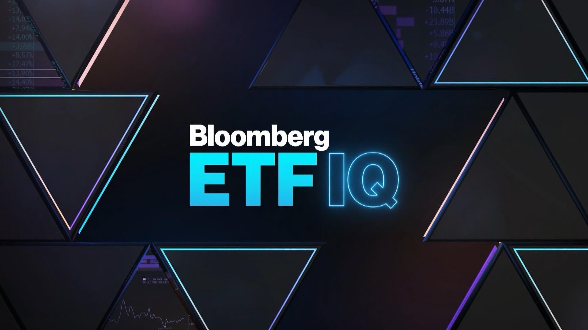 'Bloomberg ETF IQ' Full Show (01/16/2019)