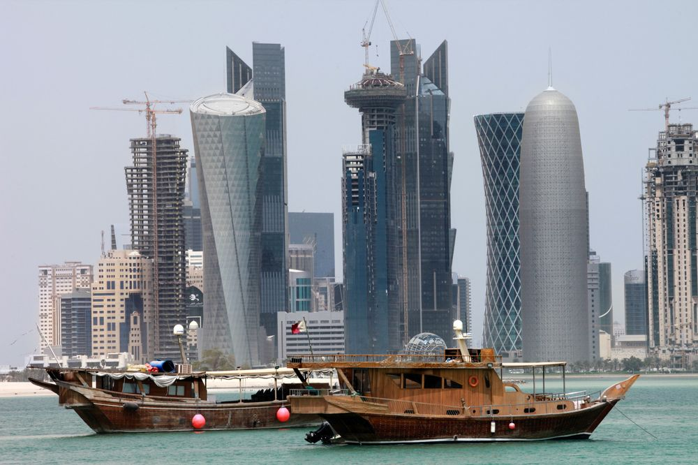 Qatar to Allow 100% Foreign Ownership of Firms in All Sectors