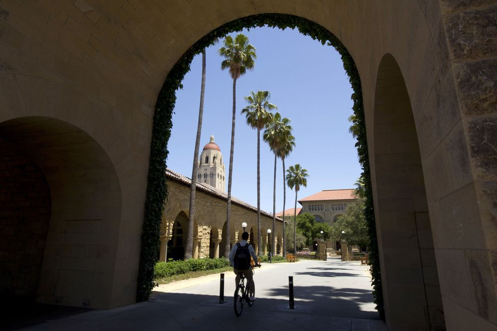 Stanford Endowment's Greg Milani Is Stepping Down After Revamp
