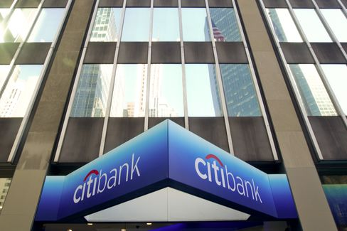 Citigroup Whistle-Blower Says 'Brute Force' Hid Bad Loans