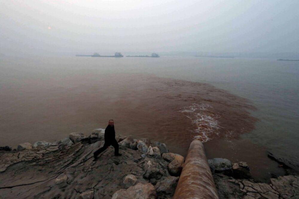 China's Hidden Pollution