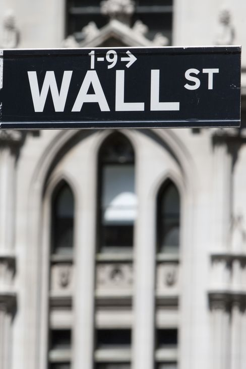 'Nervous' Wall Street Waits for Congress