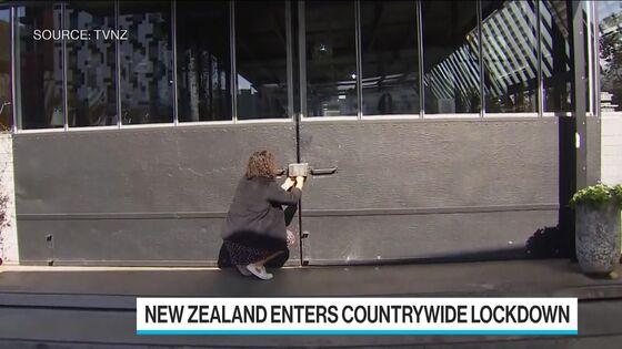 New Zealand's Delta Cases Linked to Australia's Worsening Crisis