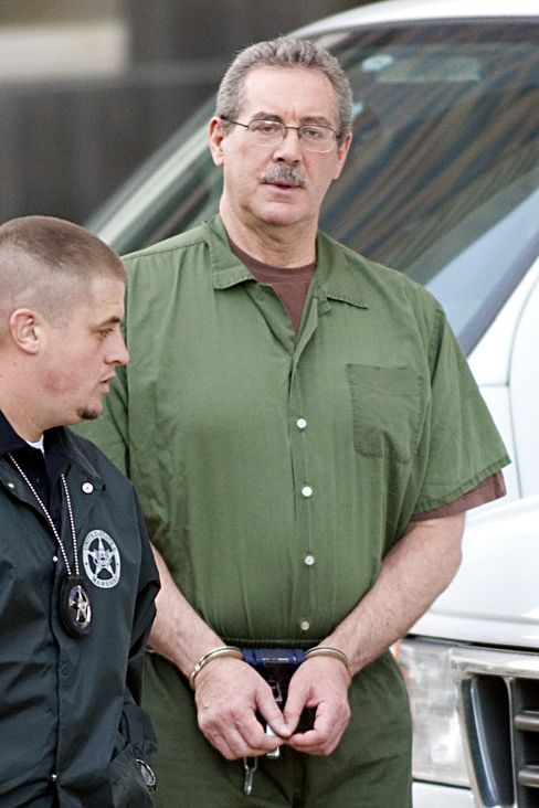 Indicted financier R. Allen Stanford