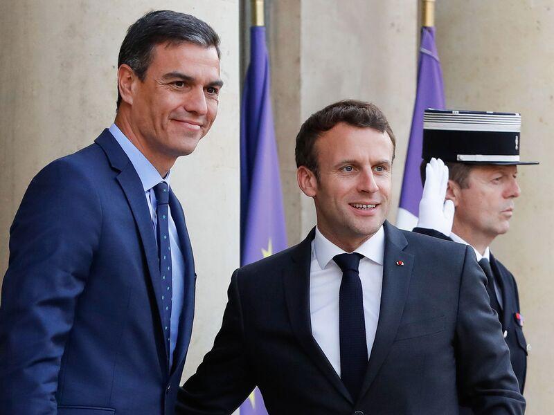 Η Ισπανία αρπάζει τη θέση της Ιταλίας στα κέντρα λήψης αποφάσεων της ΕΕ