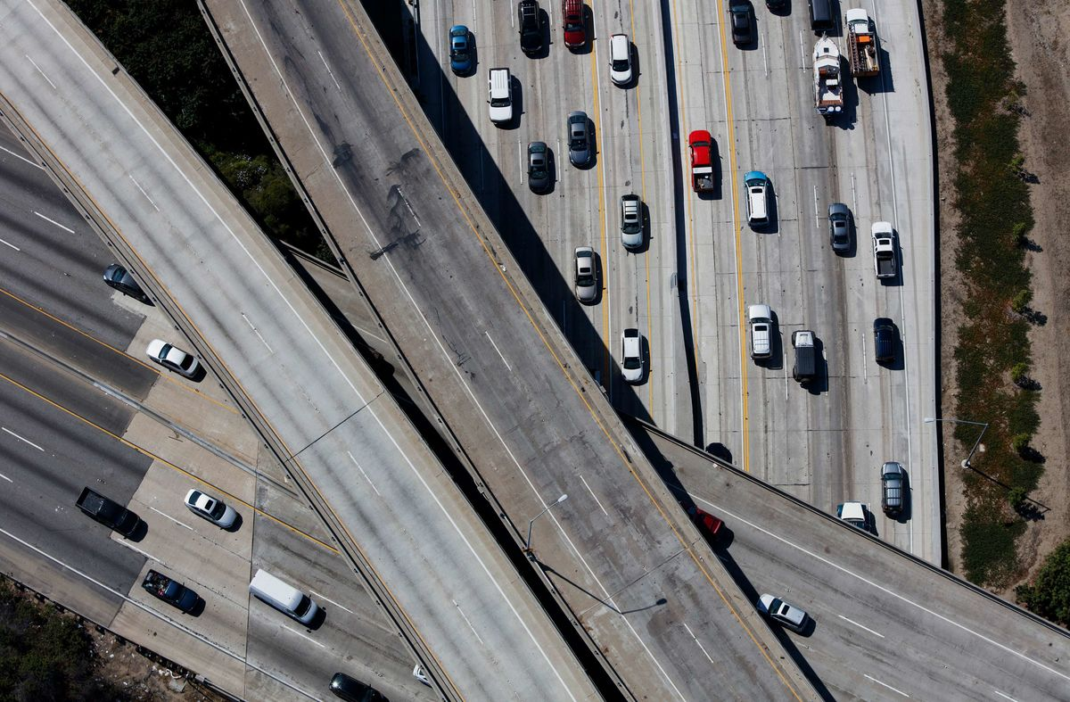 Plan to Gut Obama's Auto Mileage Rules Is Getting Dialed Back