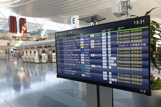 Beijing Urges Controls; Mutant Strain Spreads: Virus Update