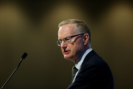 RBA's Lowe Pushes Back Against Market, Sending Yields Lower
