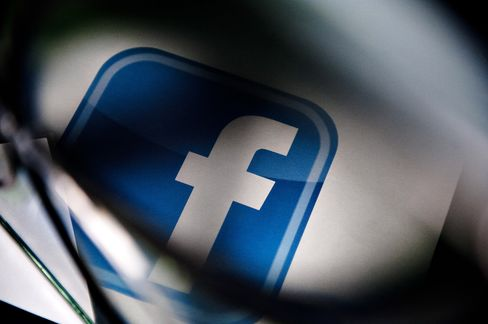 FX Traders' Facebook Messages Said to Be Sought by EU Probe
