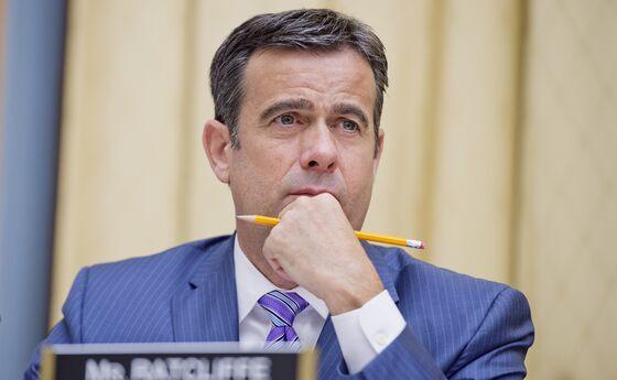 Trump's Polarizing Pick for Spy Chief Has Tough Path in Senate