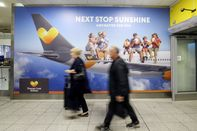Thomas Cook Group Plc Collapse Leaves More Than 150,000 Stranded As Rescue Fails