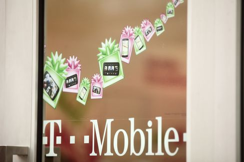 T-Mobile USA Said to Be Target of Unsuccessful Trujillo Buyout