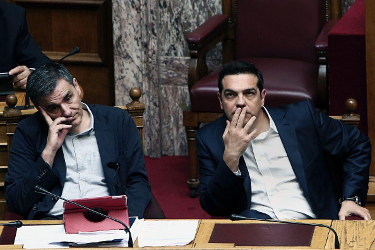 Ο πραγματικός στόχος της συμφωνίας για την Ελλάδα