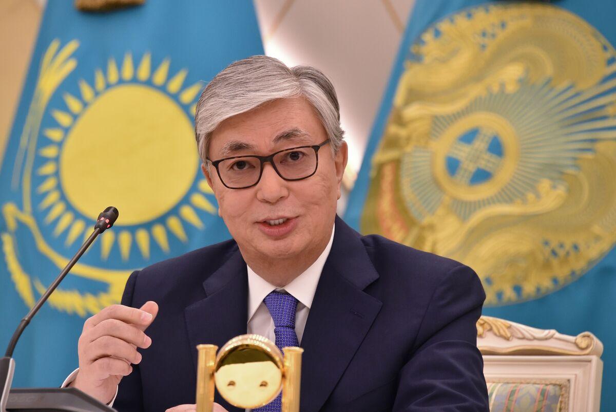 Billions in Bailouts Still Can't Heal Kazakhstan's 'Sick' Banks