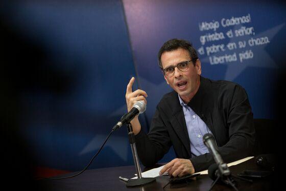 Venezuela Opposition to Run in Elections, Ending Boycott