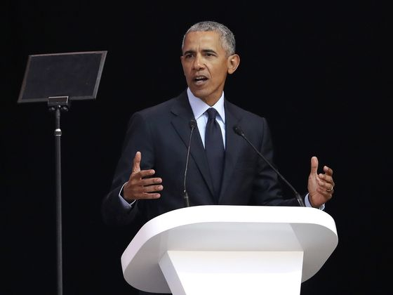 Obama Decries Rise of 'Politics of Fear and Resentment'